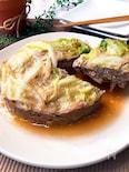 ボリュームたっぷり★豚ひき肉と白菜の重ね煮