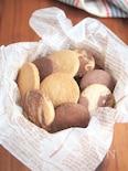 さくさくクッキー
