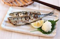 フライパンでできる!秋の味覚「秋刀魚」の塩焼きを美味しく作るコツ