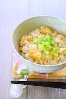 ほっこり美味しい♡大根の炊き込みご飯(大根飯)の作り方レシピ