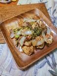 漬け込んで焼くだけ!鶏むね肉のマスタードマヨソテー