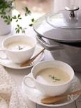 ビジソワーズ*じゃが芋の冷たいスープ『作り置き』