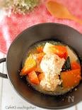 間違いなく味がキマル!鶏団子の味噌バター煮