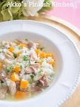 絶品♡レモングラスのチキンブロス スパイス&圧力鍋レシピ