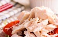 レンジで簡単♡柔らかしっとり♪鶏のササミで作るねぎだれ棒棒鶏