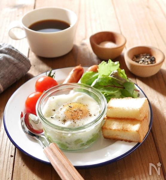 朝食 ご飯 簡単