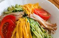 本当に美味しい冷やし中華|何度も作りたい定番レシピVol.205