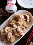 うま味たっぷりワンランクUPの♡豚肉ともやしの炒め物
