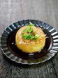 麺つゆで簡単「大根の焼き浸し」