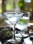 【2行レシピ】レモングラスのソルティージュース