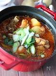 韓国料理屋さんに負けない♪『絶品カムジャタン』
