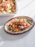 セビーチェ(魚と香味野菜のマリネ)