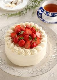 『ショートケーキ』