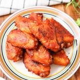 サイゼリヤの人気メニュー♪激旨『辛味チキン』再現レシピ