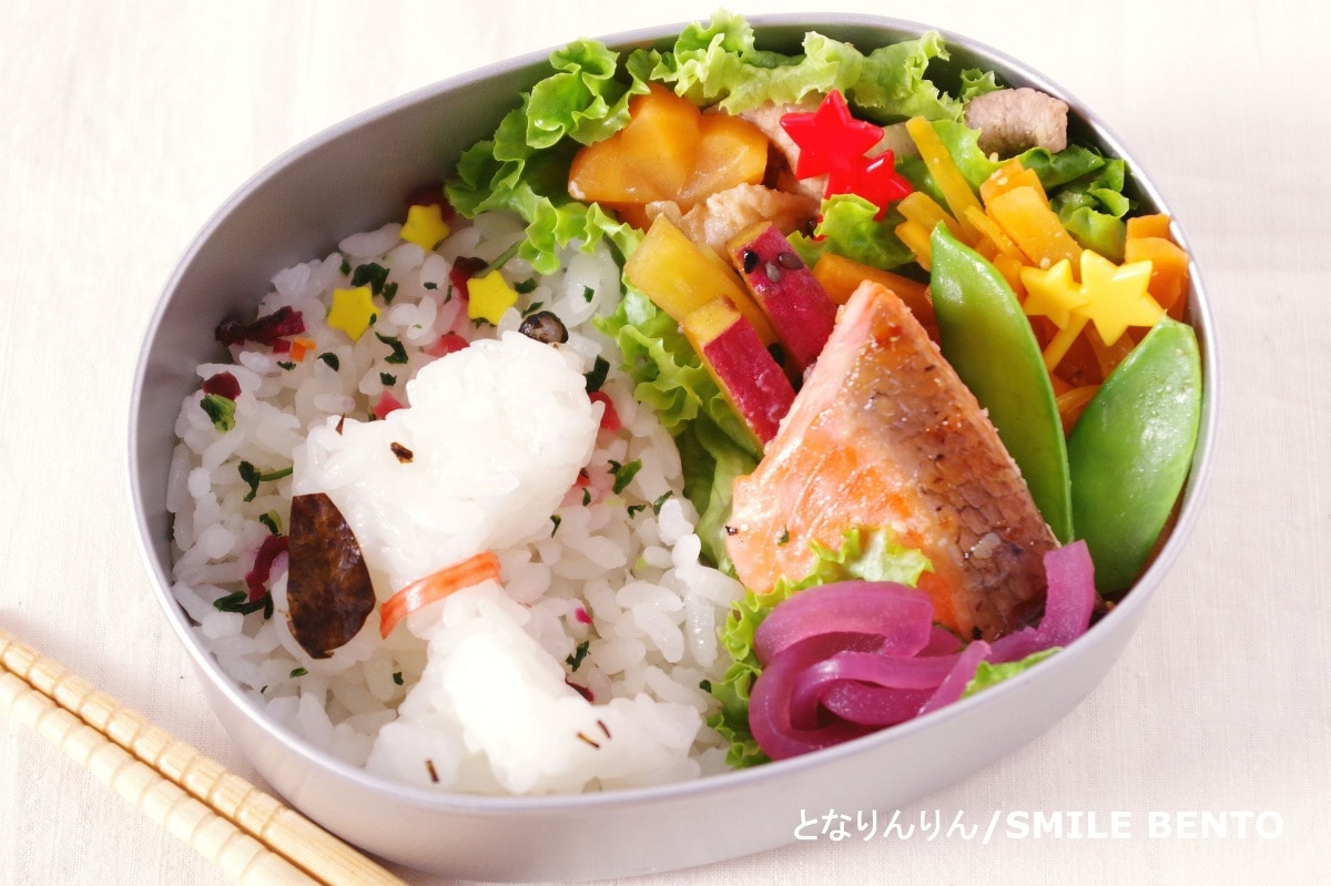 鮭の西京漬け焼き