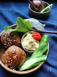 お弁当に〜めんつゆ白だしレンチンプチトマト(作りおき常備菜〜