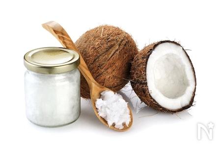 オイル 便秘 ココナッツ