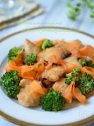 安くて旨い!鶏むね肉と彩り野菜の南蛮漬け☆作り置きにも♬