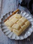 切り餅で簡単!バター餅