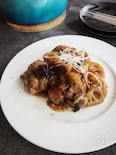 【業スー食材①】豚足の台湾風やわらか煮