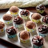バレンタインに♡材料3つで作る簡単チョコレートトリュフ