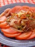 プラス1食材で激ウマ*生姜風味の『タラの南蛮漬け』
