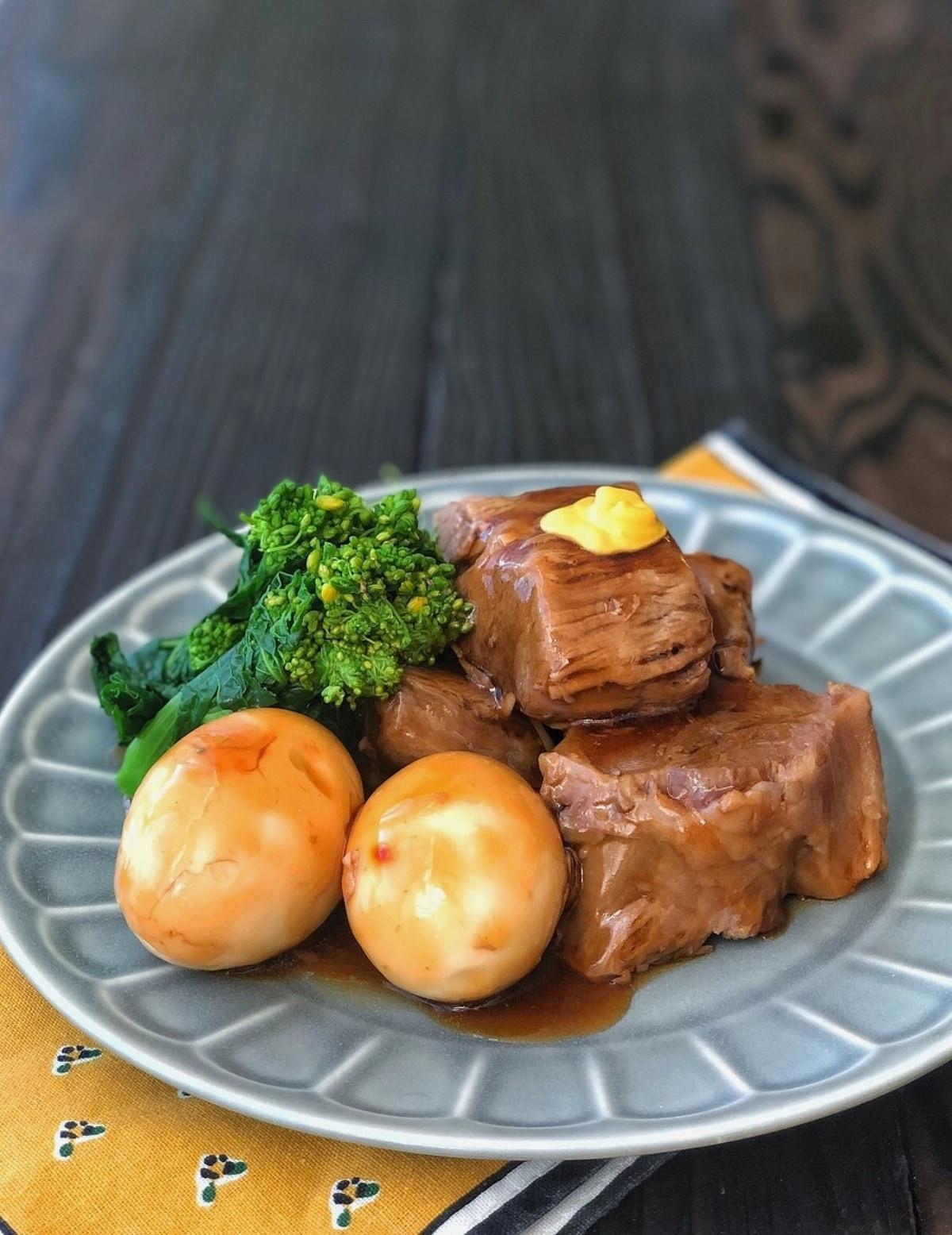 ロース 豚 かたまり レシピ 肩 「豚肉の部位を知れば失敗しない!!レシピとあわせて部位の特徴をこっそり教えます☆」