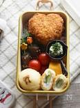 【定番・お弁当】お肉よりも簡単・激安マグロのハートフライ。