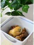 牡蠣の佃煮(柚子胡椒風味)
