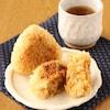 中まで味が染みてカリッと!フライパンでできる絶品焼きおにぎりの作り方