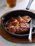 【保存版】鶏もも肉のタンドリーチキン