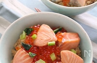 宮城の郷土料理「はらこ飯」のレシピ・おいしい作り方のコツ