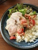 【動画あり】炊飯器でほったらかし!やわらか煮豚