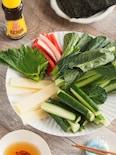 小松菜史上最高においしい。【無限小松菜】