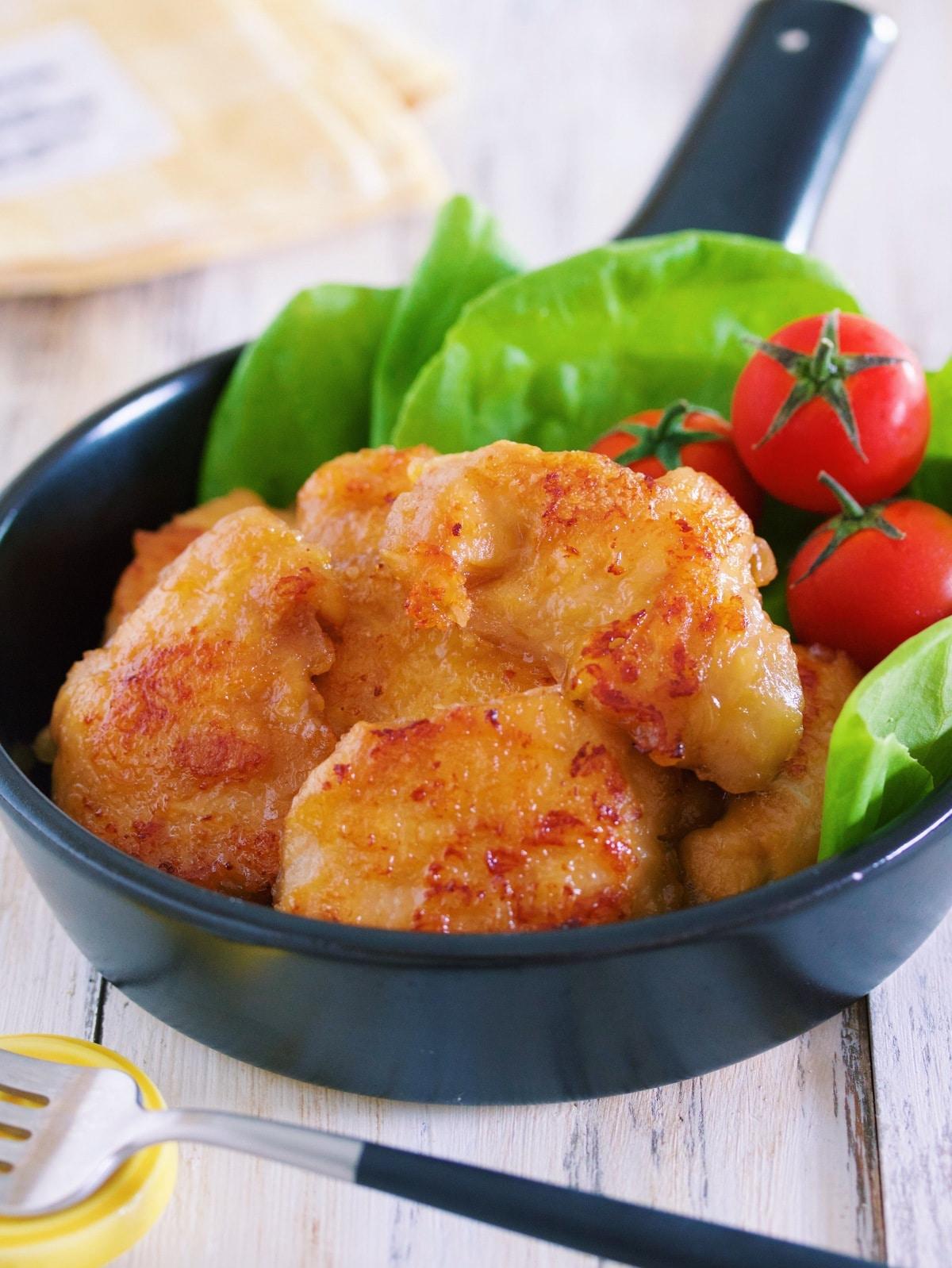 鶏胸肉 レシピ 人気 簡単 お弁当