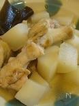 鶏と大根の塩煮☆簡単シンプルで美味!