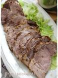 加圧10分で簡単さっぱりコク旨バルサミコ煮豚