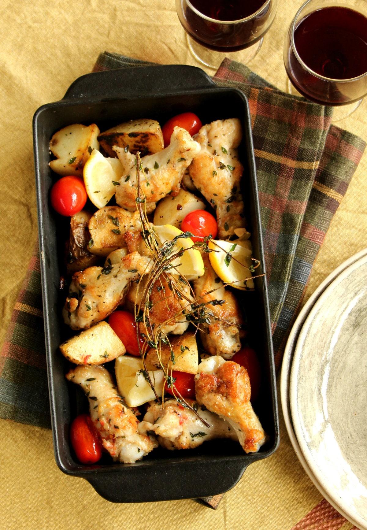 簡単で豪華!一品料理のおすすめ激うまレシピ15選の画像