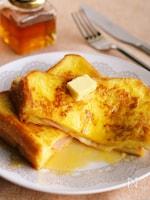 燻製バターのモンティクリスト