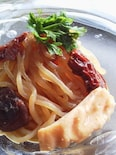 お弁当に〜干し大根と糸こんの味噌ホルモン(作りおき)