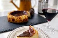 ゴルゴンゾーラチーズケーキ