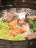 香港発 蒸気鍋