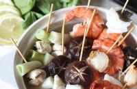 【栄養バランス満点】今年の鍋トレンド「串鍋」を作ってみよう!