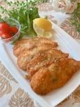 簡単手軽☆カレー・マヨの鶏ささみフライ