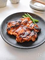 【簡単】鶏の味噌漬け焼き