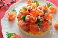お祝いにも、毎日のご飯にも。美味しい基本の酢飯&寿司レシピ15選