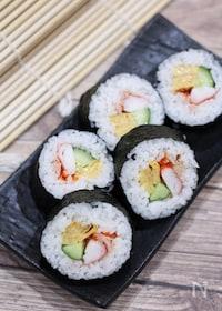 『基本の太巻き寿司』