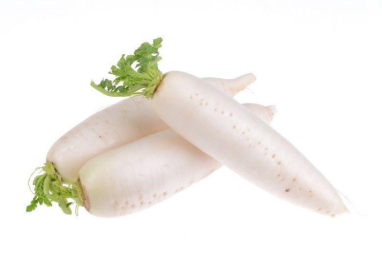 大根の部位ごとの特徴とおすすめの調理法