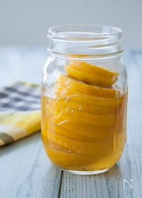 『レモン酢』