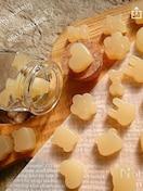 【レンジ調理】材料3つ♡パクパク美味しい♡マミーグミ♡